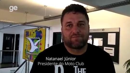 Moto retoma treinamento e apresenta novos jogadores para Série D 2019