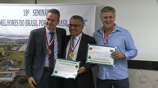 Sete meses após receber título, prefeito de Farroupilha registra ocorrência contra organizadora de prêmio