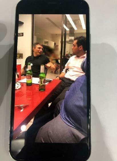 Grupo do MPRJ que investiga pessoas com foro especial recebe informações de suspeitas sobre Cláudio Castro