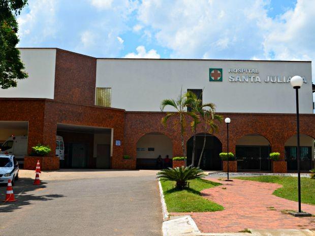 Sesacre faz repasse e Hospital Santa Juliana retoma atendimentos cirúrgicos em Rio Branco