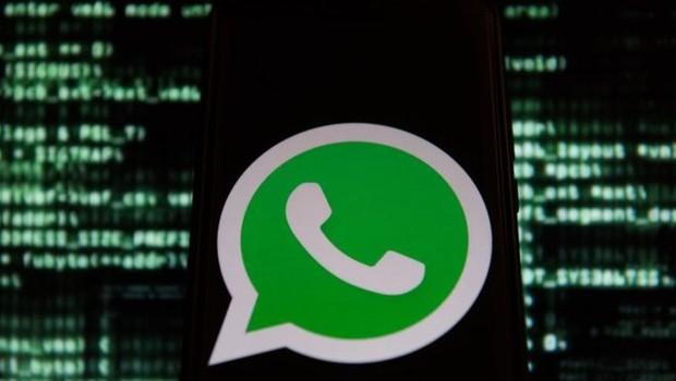 O WhatsApp recomenda atualizar o telefone como medida de segurança (Foto: Getty Images via BBC News Brasil)