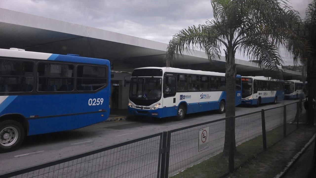CPI sobre transporte coletivo de Florianópolis ouve primeiros depoimentos - Noticias