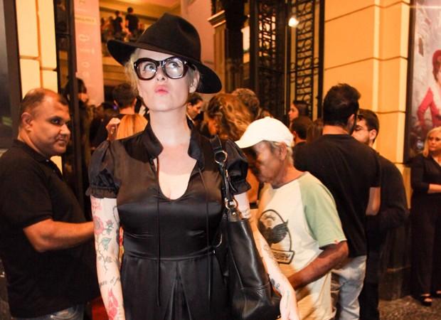 Fernanda Young (Foto: Marcos Ribas/BrazilNews)