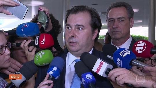 Câmara aprova projeto com novas regras para partidos e eleições