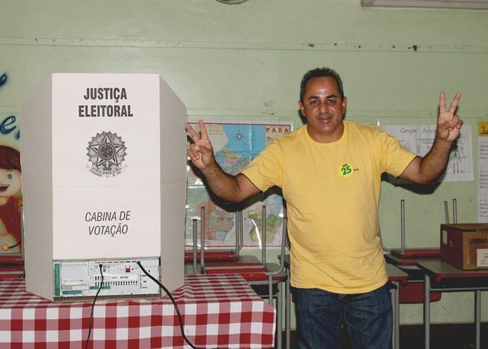Resultado de imagem para prefeito doca albuquerque