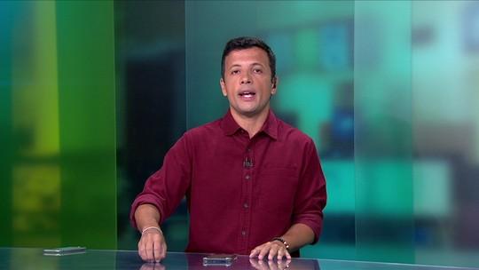 Santos se reúne com agente do goleiro Éverson para fechar negociação, diz André Hernan