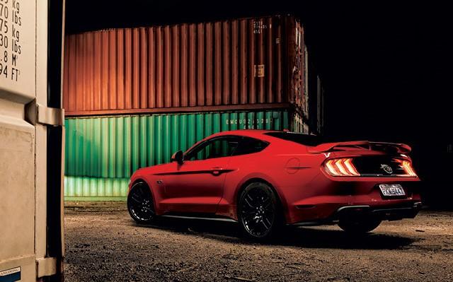 Mustang (Foto:  )