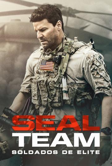 Seal Team - Soldados de Elite