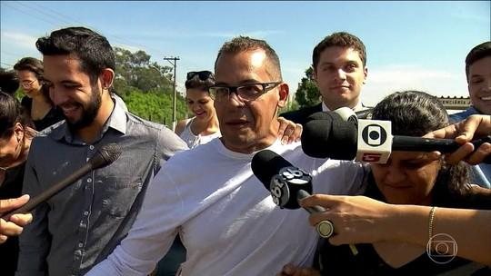 Justiça de SP manda soltar homem que foi condenado injustamente por abusar sexualmente dos filhos