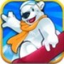 Snowboard Racing