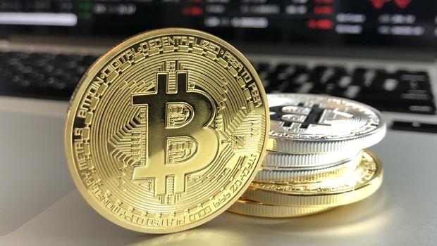 bitcoin ; criptomoeda (Foto: Pexels)