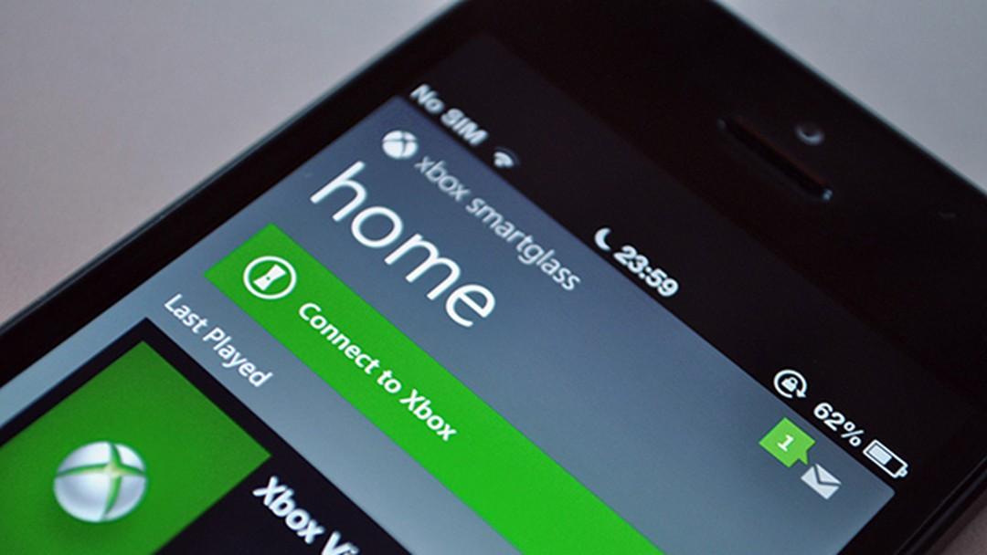 Xbox SmartGlass | Jogos | Download | TechTudo