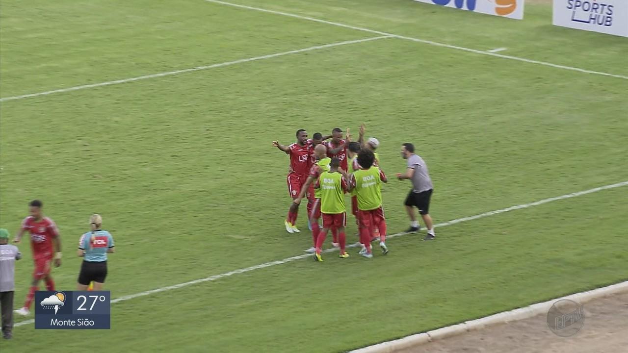 Boa Esporte bate o Criciúma e conquista a primeira vitória na Série C