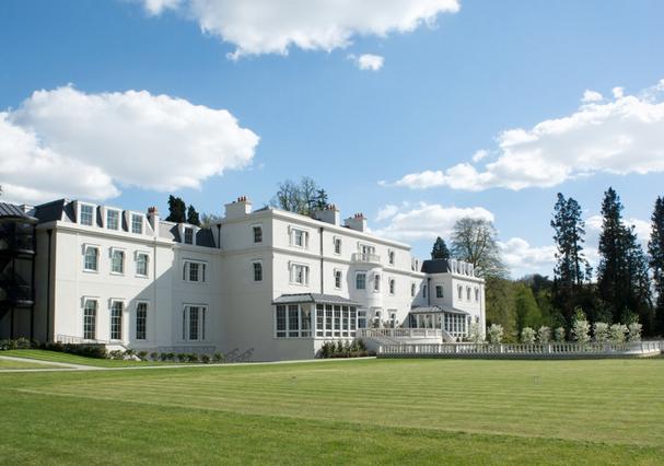 Dorchester Collection's Coworth Park (Foto: Reprodução)