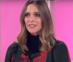 Fernanda Lima | Reprodução/ Saia Justa GNT