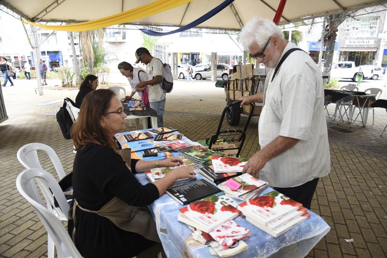2ª Festa Literária de Jundiaí será realizada entre 25 e 30 de maio