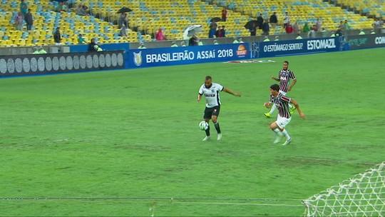 """Lisca avalia evolução do Ceará no Brasileirão e atesta: """"Permanência para nós seria um título"""""""