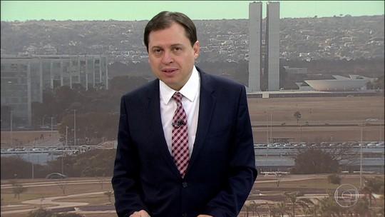 Camarotti comenta declarações polêmicas do presidente Jair Bolsonaro
