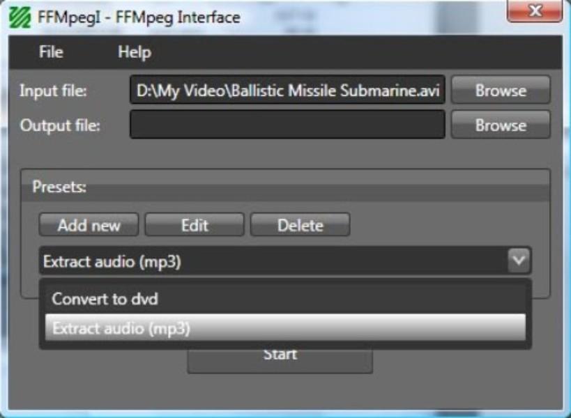 FFMpeg | Download | TechTudo
