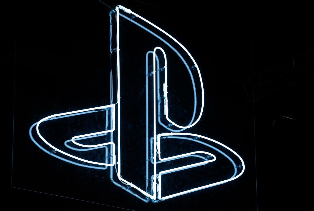 PlayStation (Foto: Getty Images)