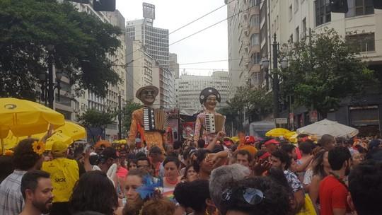 Foto: (Rodrigo Rodrigues/G1)