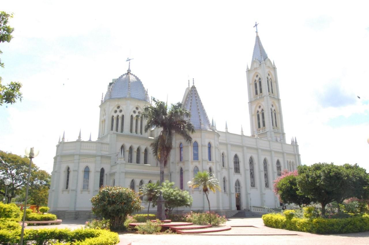 Coronavírus: Cerimônias religiosas com presença de fieis são liberadas em Bom Despacho