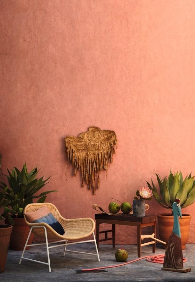 Tapeçaria na decoração: inspire-se com estes 10 ambientes (Foto: Divulgação)