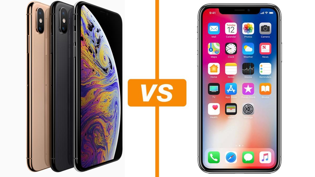e9810a860 O que muda no iPhone XS Max  conheça diferenças em relação ao iPhone ...