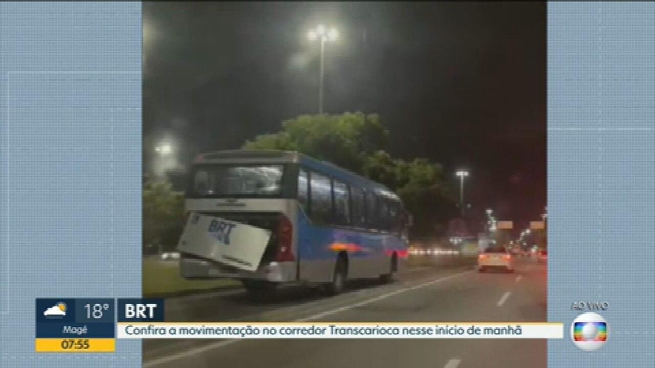 VÍDEOS: Bom Dia Rio de quarta, 4 de agosto de 2021