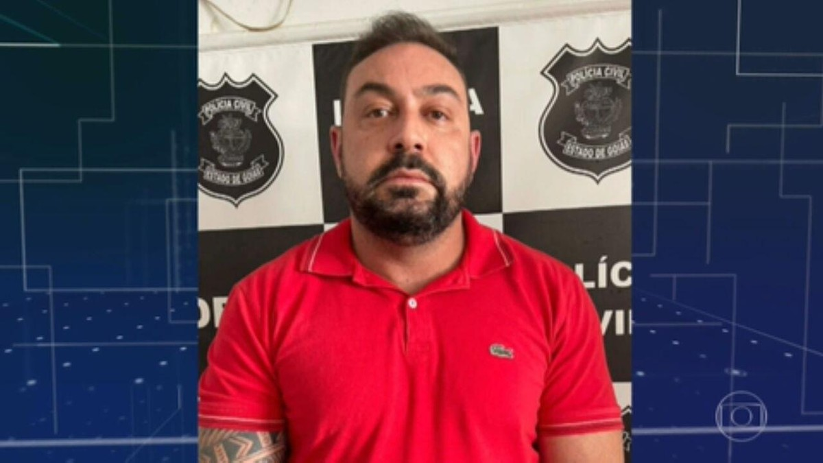 Polícia de Goiás indicia ginecologista por crimes sexuais
