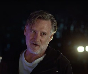 Bill Pullman na quarta temporada de 'The sinner'   Reprodução