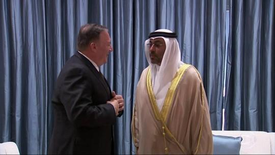 Arábia Saudita inicia nova ofensiva no Iêmen