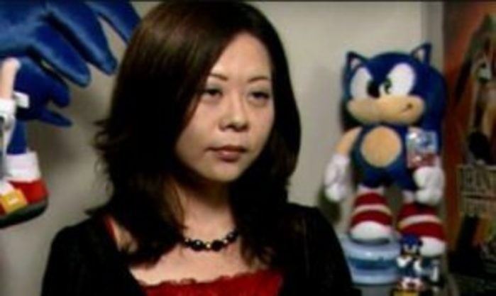 Rieko Kodama (Foto: YouTube/Reprodução)