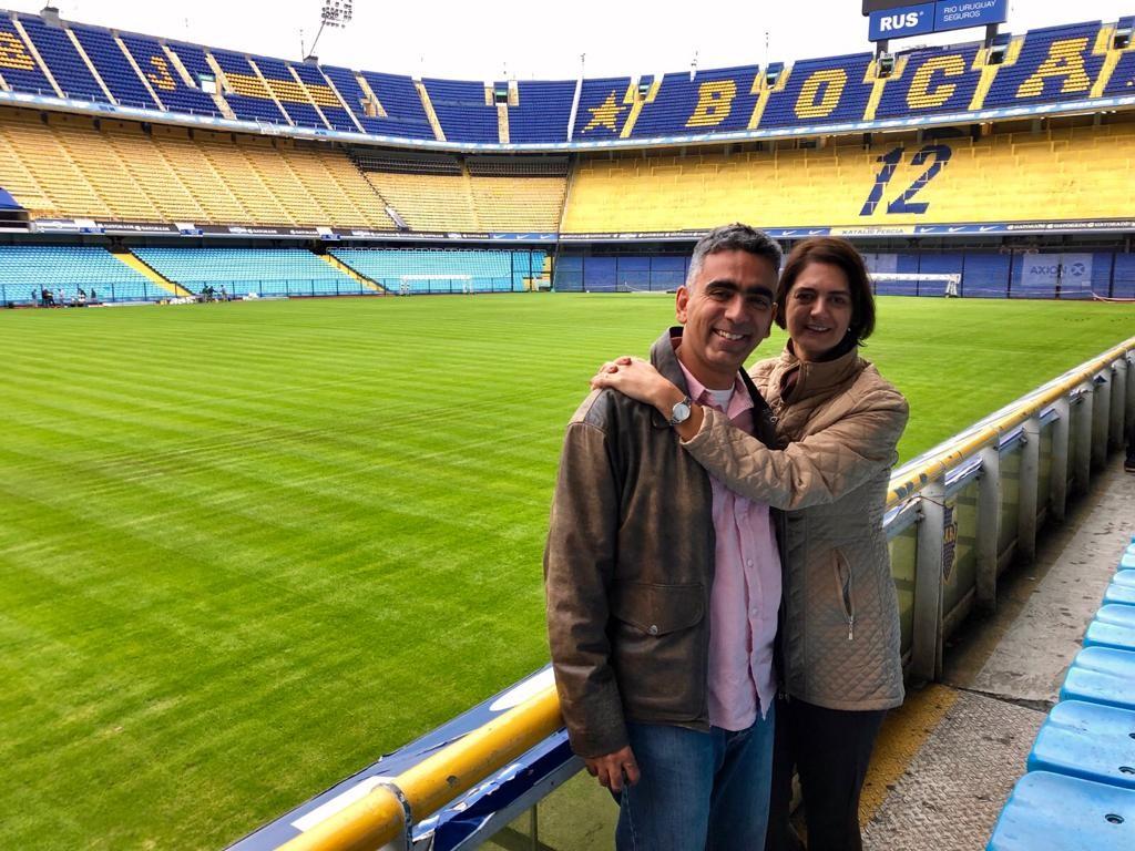 Apagão na Argentina assusta casal de SP em férias no país: 'não sabia o que estava acontecendo'