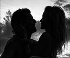 Juliana Didone e Santiago Bebianno | Reprodução/Instagram