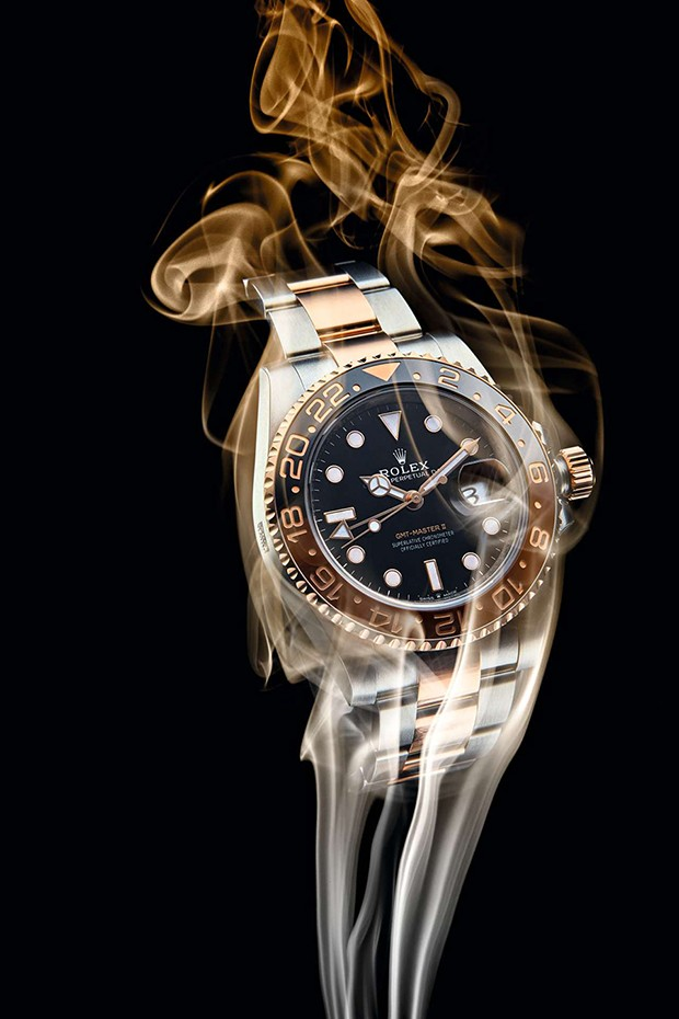 Relógio (Foto: Deborah Maxx)