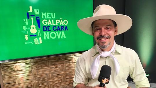 'Meu Galpão de Cara Nova' apresenta os três CTGs que vão concorrer a um vale-presente de R$ 30 mil