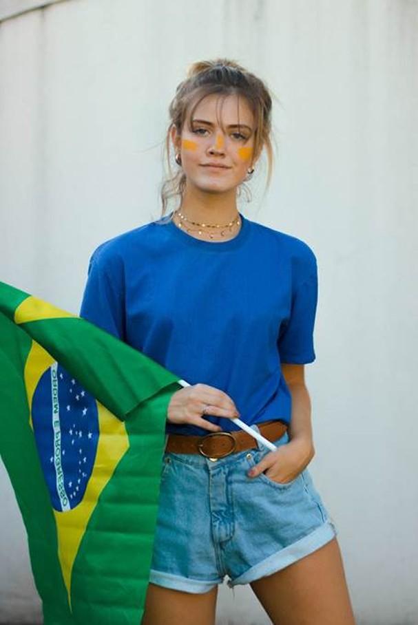 Luisa Meirelles (Foto: Divulgação)