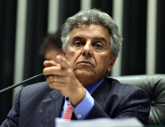 O deputado federal Beto Mansur (Foto: Zeca Ribeiro/Câmara dos Deputados)