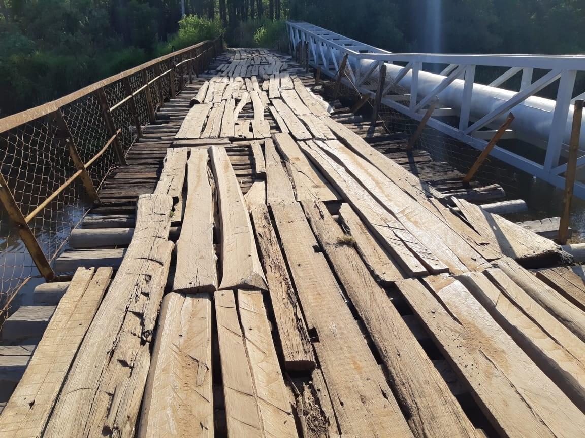 Problemas estruturais em pontes entre Piracicaba, Charqueada e Rio Claro geram transtornos a moradores