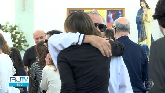 Missa em homenagem a João Gilberto é celebrada no Rio