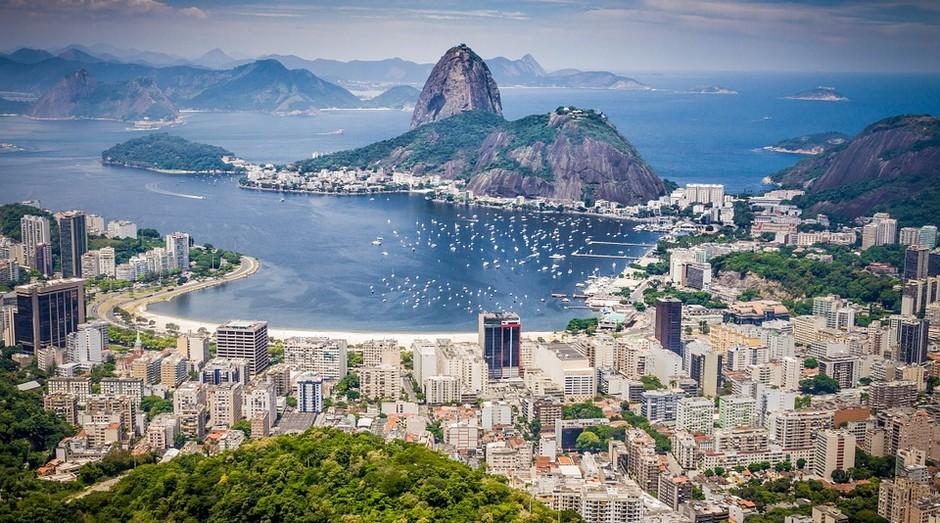 Turismo Rio de Janeiro  (Foto: Pixabay)