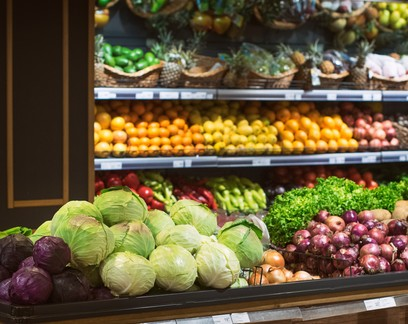 Preço dos alimentos na Ceagesp já subiu 15,9% no ano