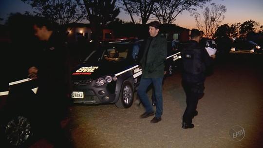 Polícia faz operação contra quadrilha que usava fábrica de ternos para tráfico de drogas em MG e SP
