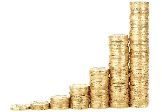 investimento, juros, dinheiro, finanças (Foto: Pexels)