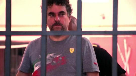 Traficante Marcelo Piloto vira réu por homicídio no Paraguai