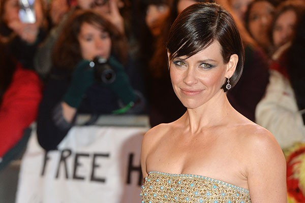 Evangeline Lily (Foto: Getty Images)