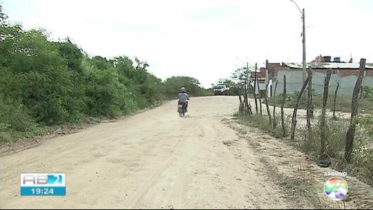 Suspeito de envolvimento na tentativa de latrocínio contra policial militar é preso em Caruaru