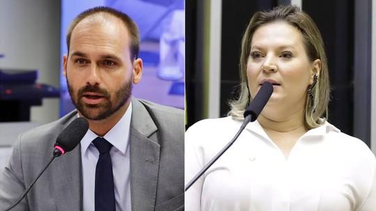 Foto: (Vinicius Loures e Najara Araujo/Câmara dos Deputados)
