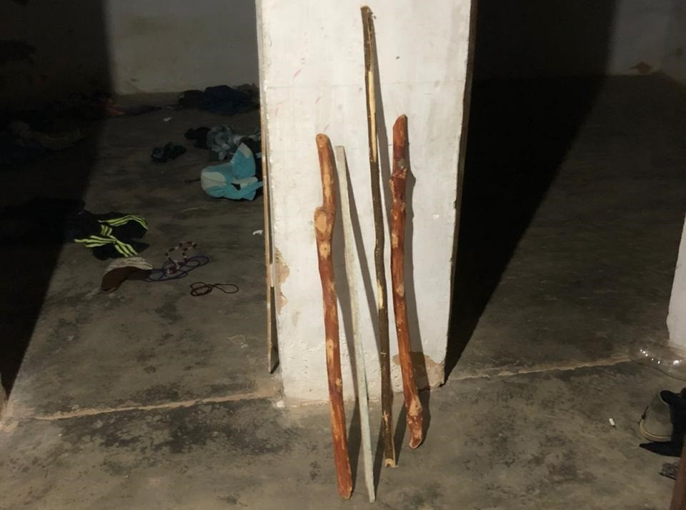 Suspeito de torturar e matar rivais de facção criminosa é preso em Picuí, na Paraíba
